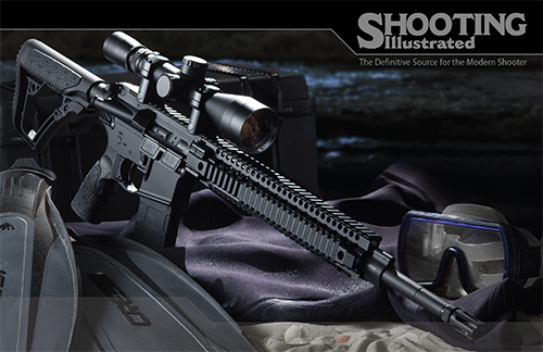 NRA Publications | NRA Publications Brand Books
